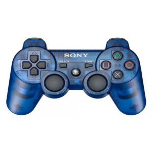 Dualshock 3 cosmic blue Wireless Controller для PS3 (Original)