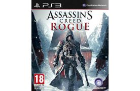 Assassin's Creed: Rogue для PS3