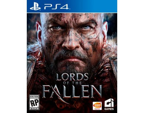 Фото №2 - Lords of the Fallen PS4 русские субтитры