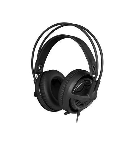 Фото №1 - SteelSeries Siberia V3 Black