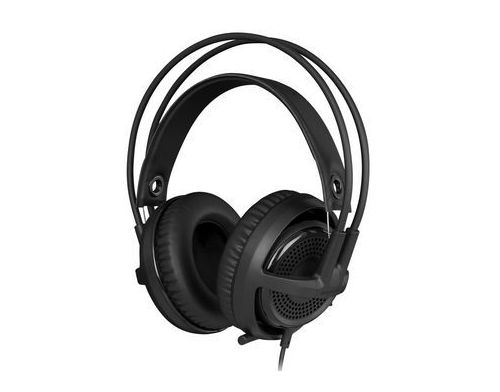 Фото №2 - SteelSeries Siberia V3 Black