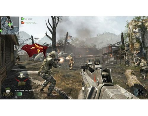 Фото №3 - Call of Duty Black Ops PS3 Б/У