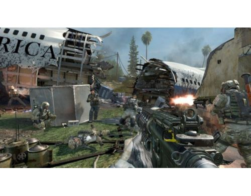 Фото №5 - Call of Duty Black Ops PS3 Б/У