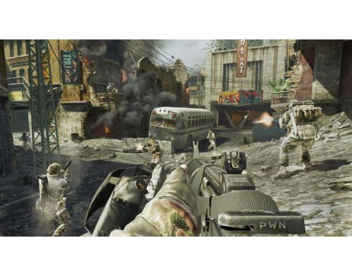 Фото №6 - Call of Duty Black Ops PS3 Б/У
