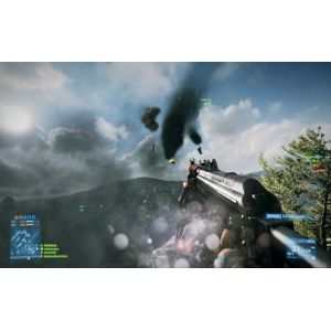Battlefield 3 Premium Edition PS3 Б.У