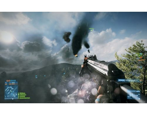 Фото №3 - Battlefield 3 Premium Edition PS3 (б/у)