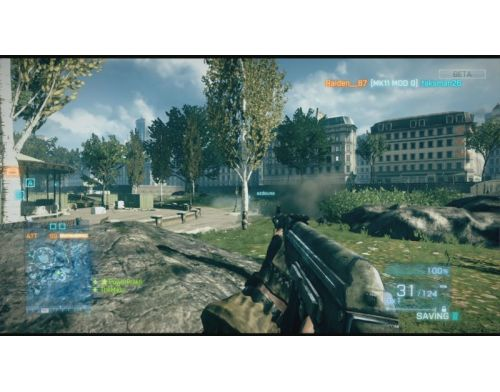 Фото №6 - Battlefield 3 Premium Edition PS3 (б/у)
