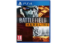 Battlefield Hardline PS4 Киев