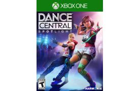 купить dance central spotlight для XBOX ONE