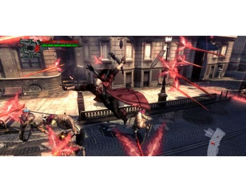 Фото №3 - Devil May Cry Definitive Edition Xbox ONE