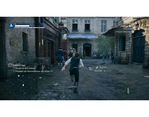 Фото №3 - Assassin's Creed Unity PS4 + Watch Dogs PS4 русские версии