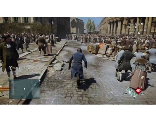 Фото №5 - Assassin's Creed Unity PS4 + Watch Dogs PS4 русские версии