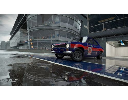 Фото №3 - Project CARS Xbox ONE