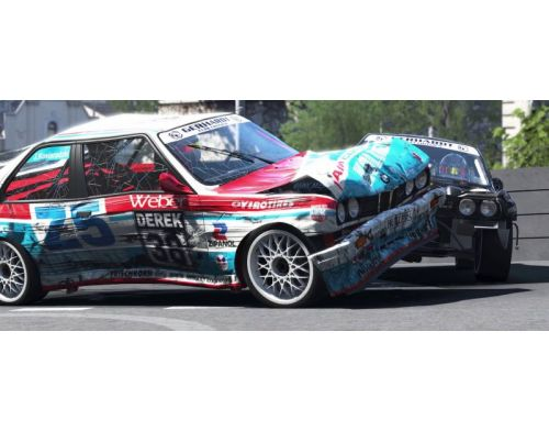 Фото №4 - Project CARS Xbox ONE