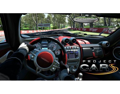 Фото №5 - Project CARS Xbox ONE