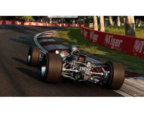Фото №8 - Project CARS Xbox ONE