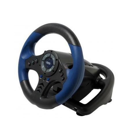 Фото №1 - HORI Racing Wheel 4 PS4