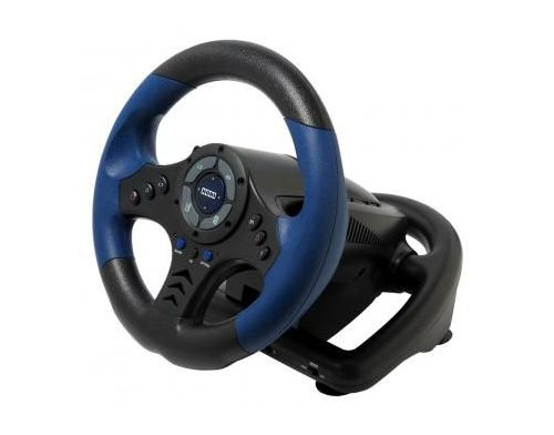 Фото №2 - HORI Racing Wheel 4 PS4