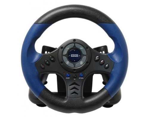 Фото №3 - HORI Racing Wheel 4 PS4