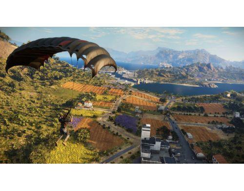 Фото №3 - Just Cause 3 PS4