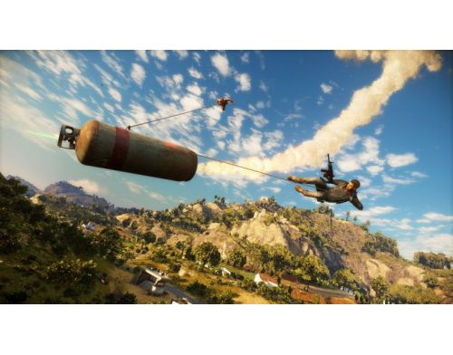 Фото №5 - Just Cause 3 PS4
