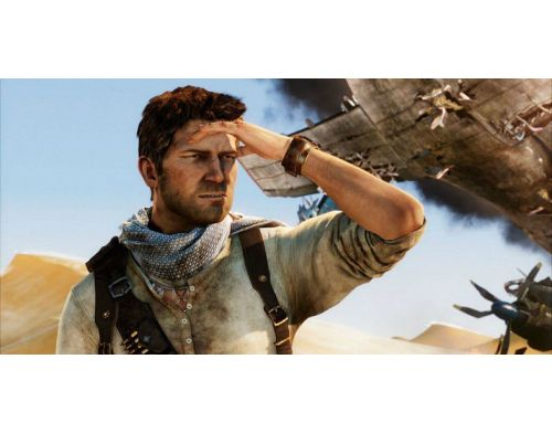 Фото №8 - Uncharted The Nathan Drake Collection (Анчартед Коллекция) PS4