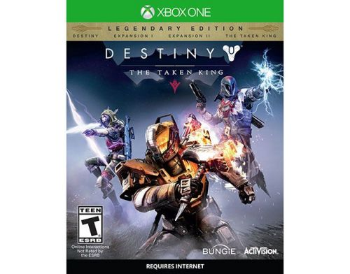 Фото №2 - Destiny: The Taken King Xbox ONE