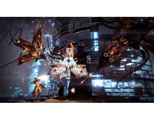 Фото №5 - Destiny: The Taken King Xbox ONE