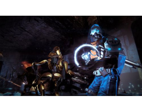 Фото №6 - Destiny: The Taken King Xbox ONE