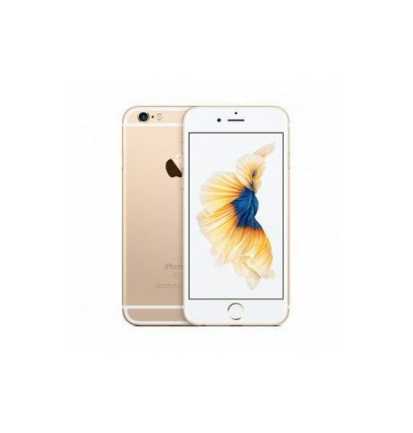 Фото №1 - Apple iPhone 6S 16GB (gold)
