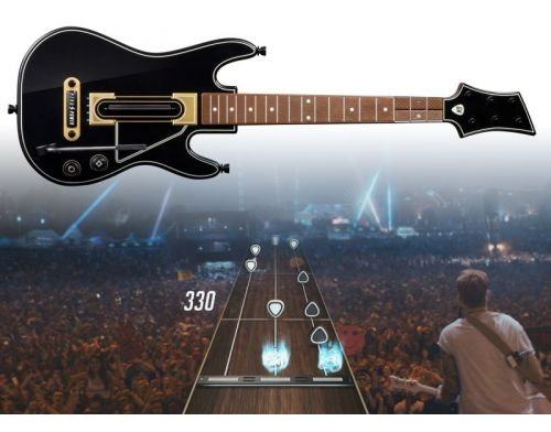 Фото №4 - Guitar Hero Live PS4