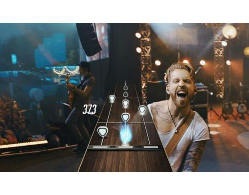 Фото №5 - Guitar Hero Live PS4