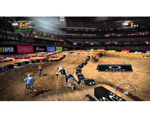 Фото №3 - MX vs. ATV Supercross Encore PS4