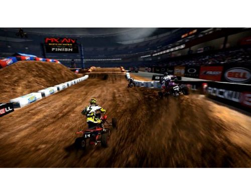 Фото №4 - MX vs. ATV Supercross Encore PS4