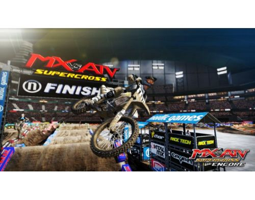 Фото №6 - MX vs. ATV Supercross Encore PS4