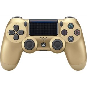 Sony Dualshock 4 Gold version 2