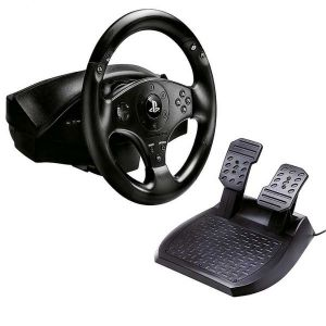 T80 Racing Wheel PS3