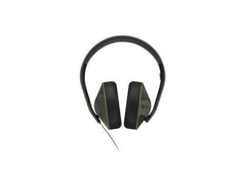Фото №4 - Xbox One Armed Forces Stereo Headset