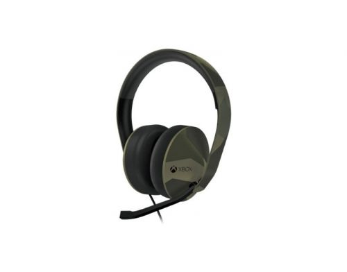 Фото №5 - Xbox One Armed Forces Stereo Headset