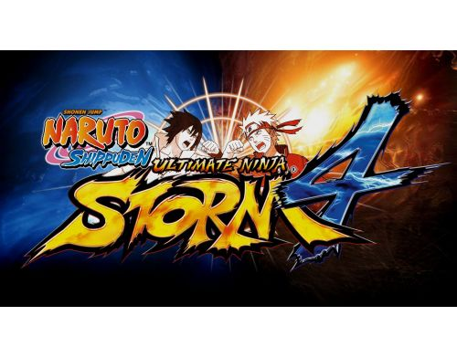 Фото №4 - Naruto Shippuden: Ultimate Ninja Storm 4 Road to Boruto PS4 русские субтиры