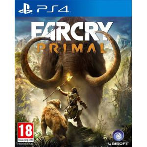 Far Cry Primal PS4 русская версия