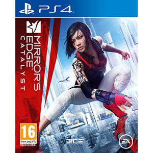 Mirror's Edge Catalyst PS4 русская версия