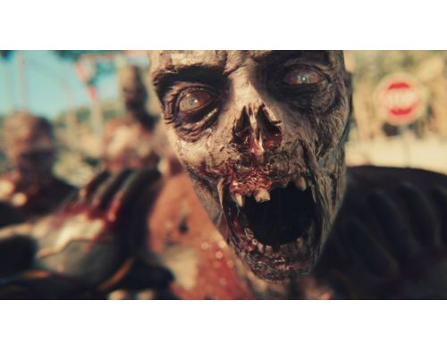 Фото №4 - Dead Island Definitive Collection Xbox ONE русские субтитры