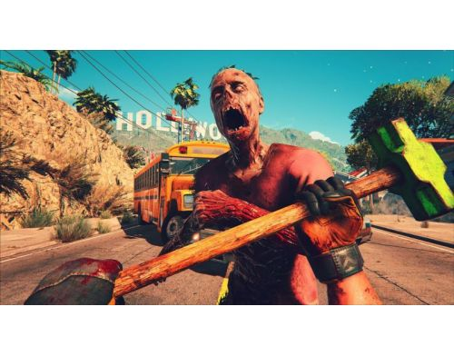 Фото №5 - Dead Island Definitive Collection Xbox ONE русские субтитры