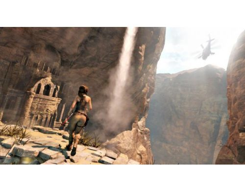 Фото №6 - Rise of the Tomb Raider 20 Year Celebration Edition PS4 русская версия