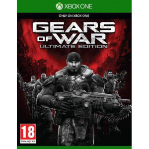 Gears of War Ultimate Edition Xbox ONE (ваучер на скачивание)