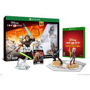 Disney infinity 3.0 Starter Pack Xbox ONE