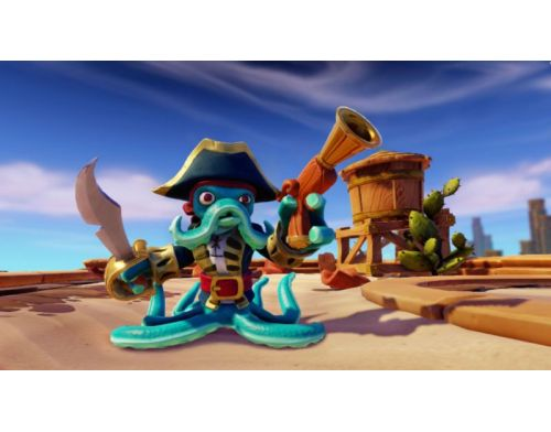 Фото №6 - Skylanders SWAP Force Starter Pack PS3