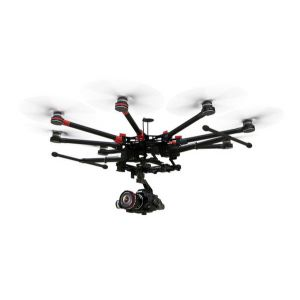 Октокоптер DJI Spreading Wings S1000 Plus