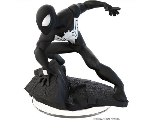 Фото №3 - Disney Infinity 3.0: Marvel's Black Suit Spider-Man